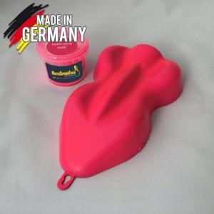 AutoSprühFolie EFFEKTPIGMENT, 25 g, neon-pink (€ 31,80 / 100 g)