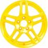 Flüssiggummi SPRAY, 400 ml, gelb glänzend (€ 3,75 / 100 ml)