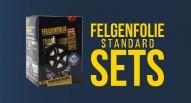 FELGENFOLIE Standard Sets