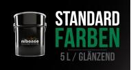 Standard Farben glänzend 5 l