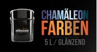 Chamäleon Farben 5 l