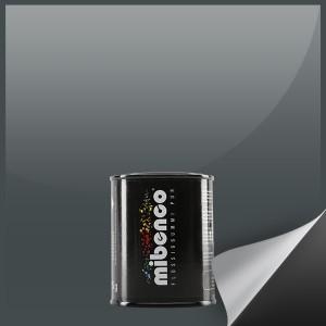 Flüssiggummi PUR, 175 g, eisengrau glänzend (€ 8,54 / 100 g)