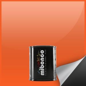 Flüssiggummi PUR, 175 g, orange glänzend (€ 8,54 / 100 g)