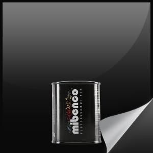 Flüssiggummi PUR, 175 g, schwarz glänzend (€ 8,54 / 100 g)