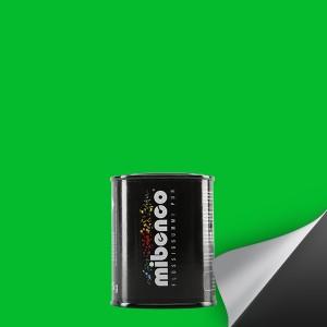 Flüssiggummi PUR, 175 g, neon-grün matt (€ 8,54 / 100 g)