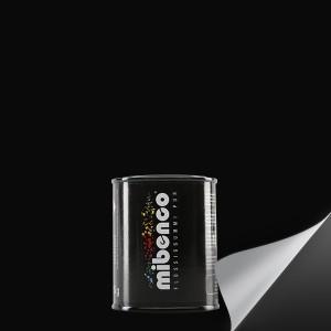 Flüssiggummi PUR, 175 g, schwarz matt (€ 8,54 / 100 g)