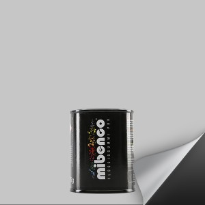 Flüssiggummi PUR, 175 g, telegrau matt (€ 8,54 / 100 g)