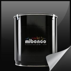 Flüssiggummi PUR, 3.000 g, schwarz glänzend (€ 33,33 / kg)