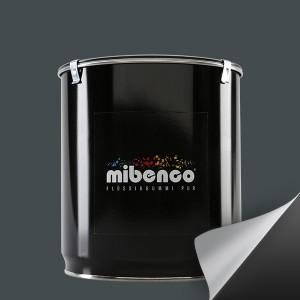 Flüssiggummi PUR, 3.000 g, eisengrau matt (€ 33,33 / kg)
