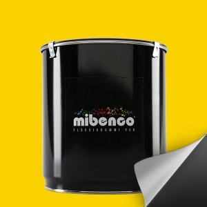 Flüssiggummi PUR, 3.000 g, gelb matt (€ 33,33 / kg)