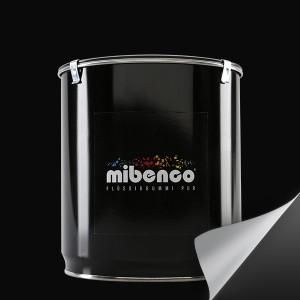 Flüssiggummi PUR, 3.000 g, schwarz matt (€ 33,33 / kg)