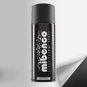 Flüssiggummi SPRAY, 400 ml, silber-metallic (€ 3,75 / 100 ml)