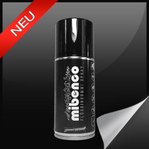 Flüssiggummi SPRAY, 150 ml, schwarz glänzend (€ 4,66 / 100 ml)