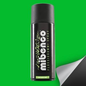 Flüssiggummi SPRAY, 400 ml, neon-grün (€ 3,75 / 100 ml)