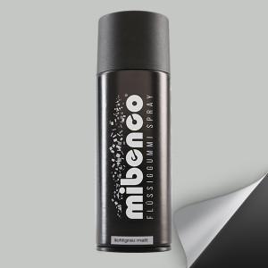 Flüssiggummi SPRAY, 400 ml, lichtgrau matt (€ 3,75 / 100 ml)
