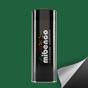 Flüssiggummi SPRÜHFERTIG, 1 l, grün matt (€ 29,95 / Liter)