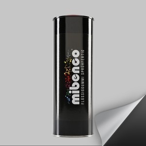 Flüssiggummi SPRÜHFERTIG, 1 l, telegrau matt (€ 29,95 / Liter)