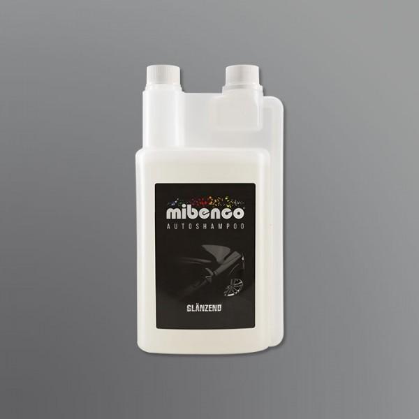 mibenco AUTOSHAMPOO GLÄNZEND, 1 l (€ 16,49 / 1 Liter)