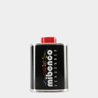 mibenco VERDÜNNER, 250 ml (€ 1.66 / 100 ml)