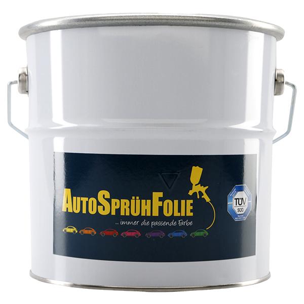 AutoSprühFolie - Basisprodukte Sprühfertig