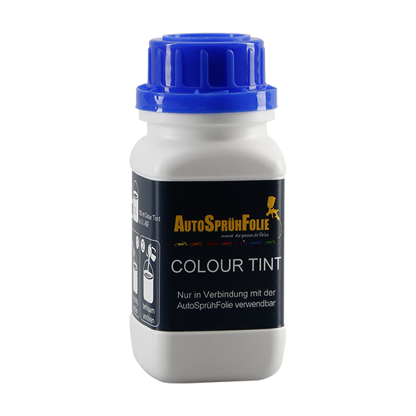 AutoSprühFolie - Colour Tints