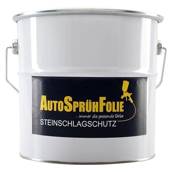 Autosprühfolie - SteinSchlagSchutz