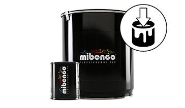mibenco DIY Möbelfolie zum Dippen oder Streichen