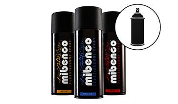 mibenco DIY Möbel Folie als Spray