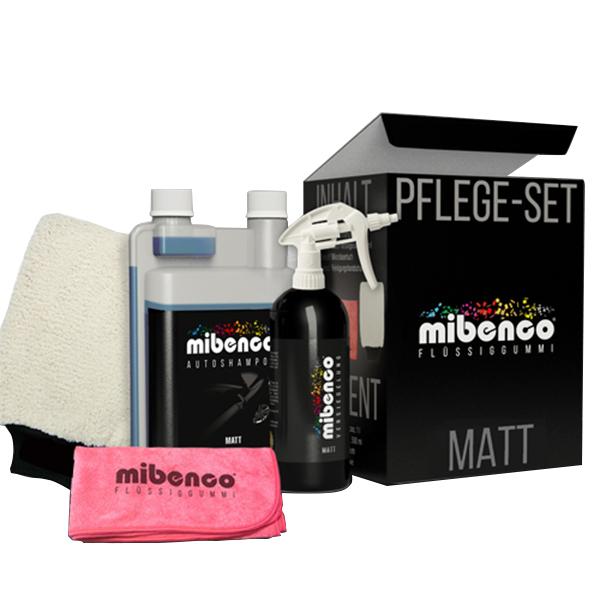 mibenco Flüssiggummi - Pflege Produkte