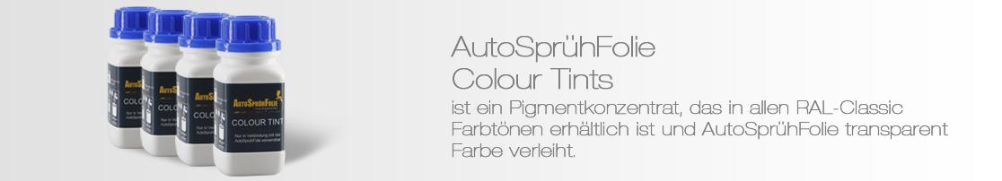 AutoSprühFolie COLOUR TINT, 100 g